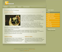 Element from Joomla 51