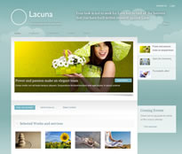 PowerPlay Joomla Theme