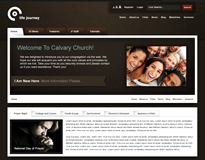 Journey is a life: Joomla themes