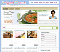 Dream for Joomla