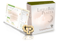 Joomla Themes Template Plazza
