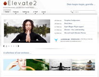 Elevate 2 from Bamboo