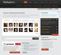 Joomla theme for Jomsocial