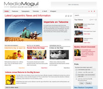 New Media Mogul RocketTheme