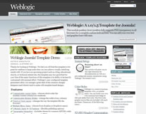 Weblogic from Joomlashack